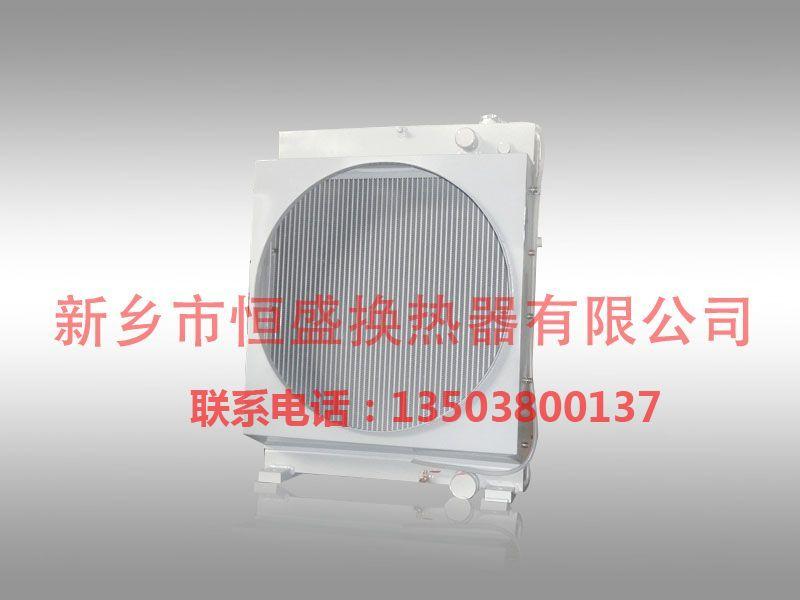 冷却器的原理有哪些?
