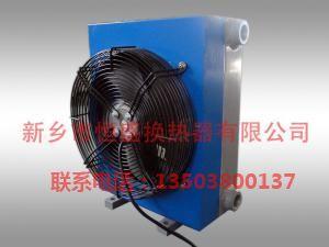 LQF1通用型油冷却器