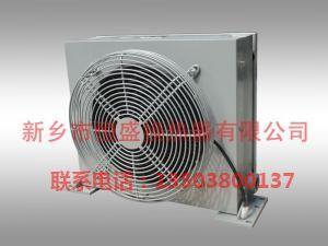 YLF1多用途油冷却器